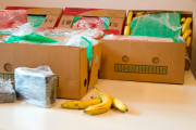 В парижский «Ашан» вместо бананов завезли кокаин