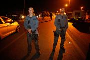Палестинец зарезал 14-летнюю израильтянку на Западном берегу