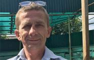 Борис Аникеев: Мы защищаем историческую память белорусов