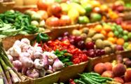 Минздрав значительно сократил список требований к продавцам продуктов на рынках