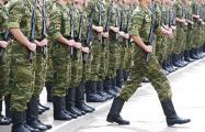 В Брестской области погиб солдат-срочник
