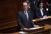 Олланд призвал изменить Конституцию Франции
