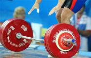 Белорусского штангиста поймали на употреблении сразу четырех видов допинга