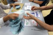 Партия президента Франции заняла лидирующую позицию на выборах в парламент