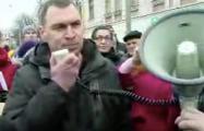 Житель Бобруйска: Пусть Лукашенко отчитается за каждую копейку!