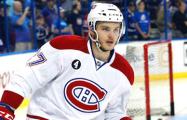 НХЛ: Американец белорусских кровей Алекс Гальченюк дебютирует за «Аризону»