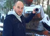 Роман Бочкала: В отличие от украинцев и белорусов, русские сражались неважно