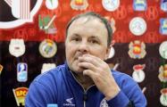 Захаров: В Беларуси никто не занимается экстралигой