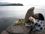 Норвежская полиция пересчитала жертв Брейвика