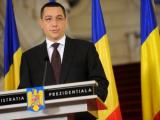 Премьер-министром Румынии стал лидер оппозиции