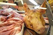 Россельхознадзор снимает временные ограничения на ввоз свинины из Беларуси