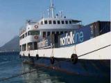 Греки сняли обвинения в контрабанде с российских моряков