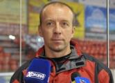 Хоккейную сборную будет тренировать Андрей Скабелка