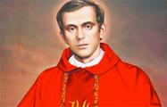 Папа Римский назвал польского отца Ежи Попелушко «ревностным священником и мучеником»
