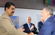 Тайные потоки венесуэльской нефти