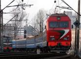 Количество поездов «Минск-Вильнюс» увеличат до трех