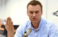 Навальный добивается разблокировки своего сайта
