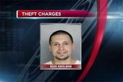В США присматривавший за ребенком мужчина украл у него подарок