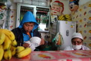 В Боливии разрешили детский труд с десяти лет