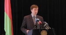 ЕС надеется на блестящее будущее сотрудничества с Беларусью