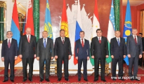Бордюжа: главная задача ОДКБ в связи с событиями в Кыргызстане - вернуть ситуацию в правовое поле
