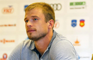 Гол Нехайчика принес БАТЭ победу над украинским «Рухом»
