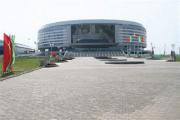 Президент Вьетнама ознакомился с комплексом Минск-Арена