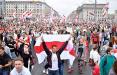 Итальянская студентка: Белорусский народ имеет большое сердце, вы вышли победителями из многих сражений