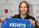 Сергей Кривец помог «Леху» выиграть чемпионат Польши