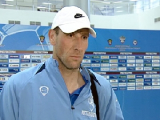 Белорус Денис Ковба стал чемпионом Чехии по футболу