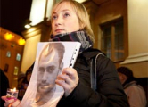 Жена Александра Отрощенкова: Моего мужа тоже пытали