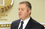 Шапиро намерен объехать всю Минскую область