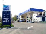 В Беларуси в 2010 году планируется построить 23 АЗС