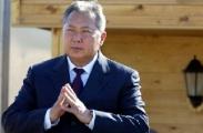 Киргизы просят США и Россию заставить Беларусь выдать Бакиева