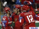 Сборная Беларуси в последнем матче чемпионата мира обыграла Данию