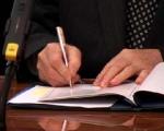 Генпрокуратуры Беларуси и Украины подписали соглашение о сотрудничестве