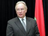 Глава МИД Турции планирует посетить Беларусь нынешним летом