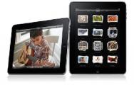 У Дмитрия Медведева появился iPad
