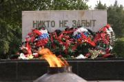 Памятник погибшим в годы ВОВ цыганам планируется установить в Минске