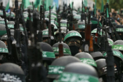 В ХАМАС осудили теракты во Франции