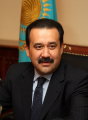 Казахстанские предприниматели заинтересованы в развитии бизнеса в Беларуси - К.Масимов