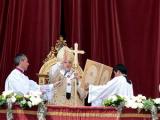 Папа Римский посвятил пасхальную речь африканским беженцам