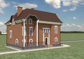 В Беларуси построят копию дома Шерлока Холмса