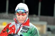 Белорусская биатлонистка Людмила Калинчик намерена завершить карьеру
