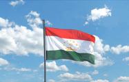 Таджикистан меняет посла в Беларуси