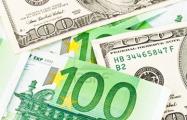 Доллар и евро укрепились перед выходными на торгах в Минске