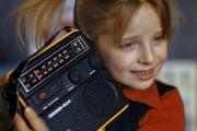 Украинское радио начало вещание на Россию