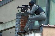 Спецназ в Брюсселе начал штурм дома с подозреваемыми в причастности к терактам