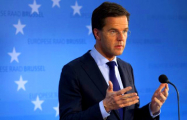 Экзитпол: На выборах в Нидерландах победила партия премьера Рютте