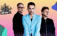 Depeche Mode возвращаются в Минск